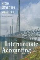 حسابداری ، 13 نسخهIntermediate Accounting, 13 Edition