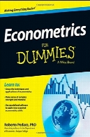 اقتصاد برای DummiesEconometrics For Dummies