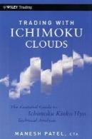 با ابرها Ichimoku: راهنمای ضروری برای Ichimoku Kinko Hyo فنی تجزیه و تحلیل (ویلی بازرگانی)Trading with Ichimoku Clouds: The Essential Guide to Ichimoku Kinko Hyo Technical Analysis (Wiley Trading)