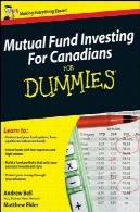 سرمایه گذاری صندوق برای کانادایی برای DummiesMutual Fund Investing For Canadians For Dummies
