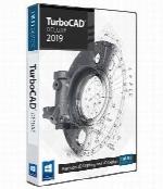 IMSI TurboCAD 2019 Deluxe 26.0 x64