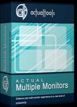 Actual Multiple Monitors 8.14.0