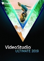 Corel VideoStudio Ultimate 2019 v22.3.0.436
