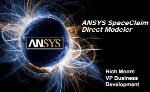 ANSYS SpaceClaim Direct Modeler 2019 R2