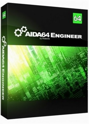 AIDA64 Engineer Final 6.00.5100