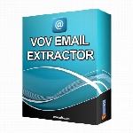 VovSoft Email Extractor 3.0
