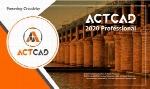 ActCAD Pro 2020 v9.1 x64