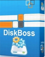 DiskBoss Enterprise 10.5.12 x86